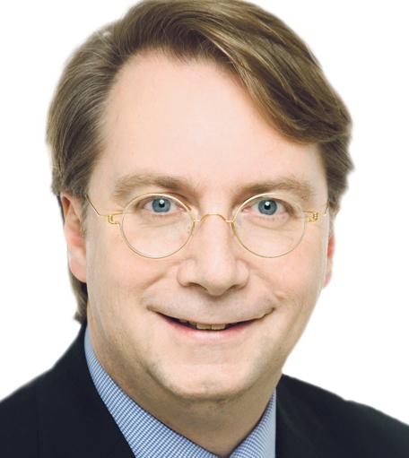 Dr. Burkard Göpfert LL.M.