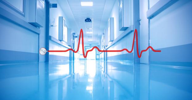 Insolvenz Krankenhaus
