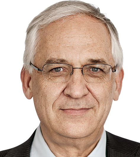 Michael Pluta