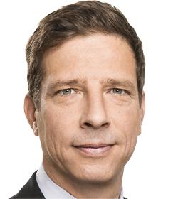 Arne Friel