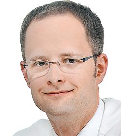 Andre Kremer, LL.M.
