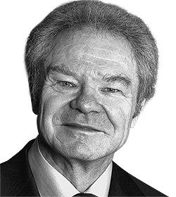 Dr. Hans Gerhard Ganter