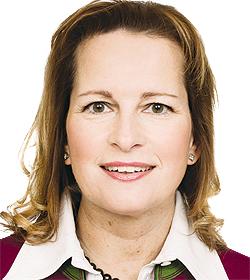 Britta Hübner