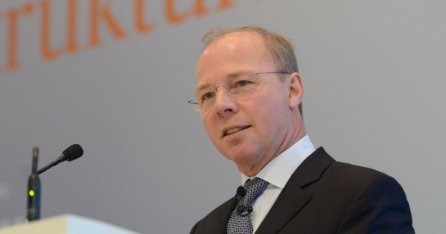 Prof. Dr. Michael Heise, Allianz SE