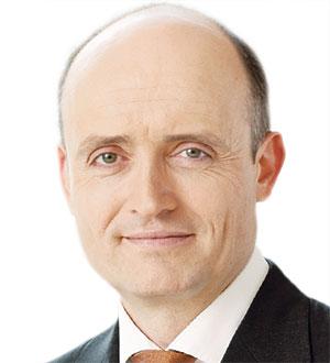 Dr. Derik Evertz