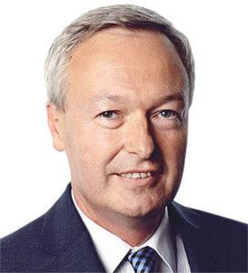 Dr. Rainer Riggert