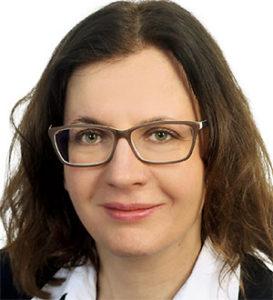 Dr. Katrin Stohrer