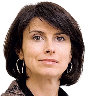 Cristina Fussi