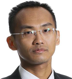 Goh Kian Guan