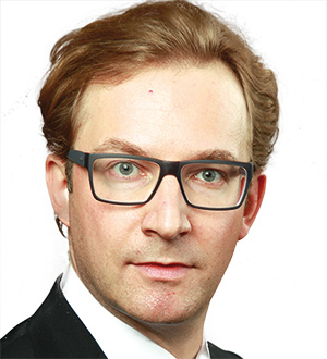Dr. Matthias Maucher