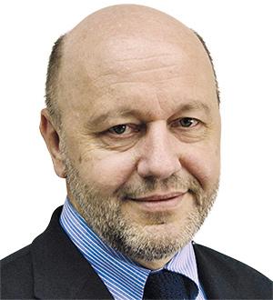 Prof. Dr. Christoph G. Paulus LL.M.