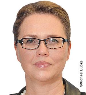 Corinne Rennert-Bergenthal