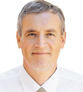 Prof. Dr. Stefan Brunnhuber Mitglied der Weltakademie der Wissenschaften, Senator Europäische Akademie der Wissenschaften