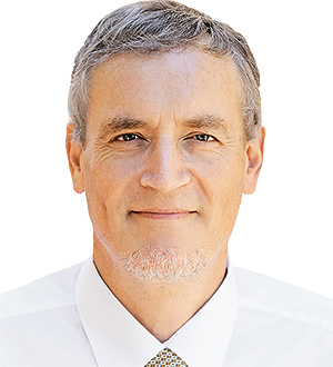 Prof. Dr. Stefan Brunnhuber