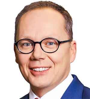 Dr. Christian Heintze LL.M.