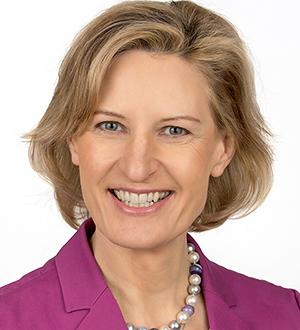 Prof. Dr. Angelika Niebler (MdEP)