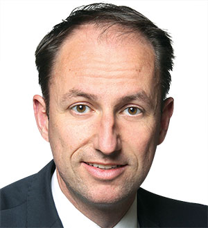Dr. Jens Schmidt