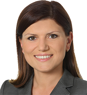 Dr. Christina Weidner