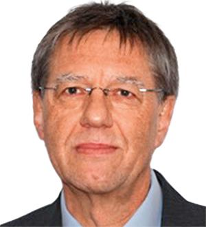 Prof. Dr. Gerhard Pape
