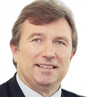 Klaus Greger
