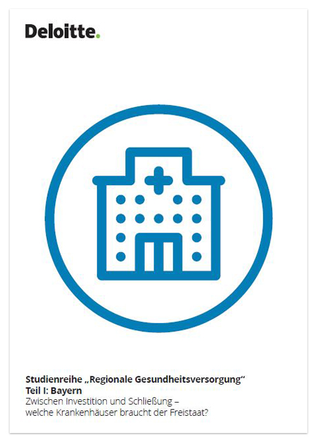 Deloitte Studie Cover