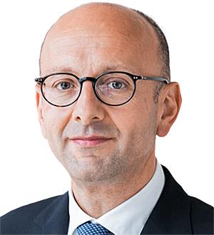 Prof. Dr. Lucas F. Flöther
