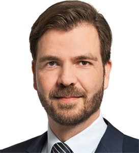 Prof. Dr. Stephan Madaus