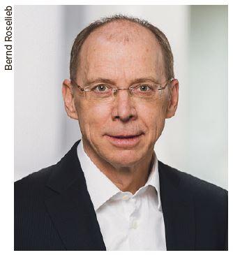 Dr. Frank Grund, BaFin