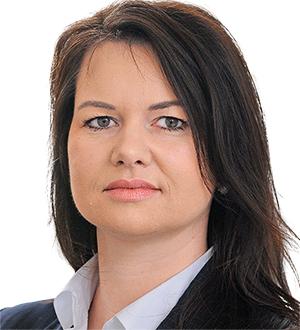 Tanja Tamara Dreilich