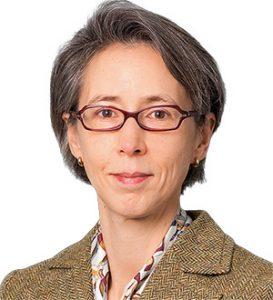 Elisabeth I. Baltay