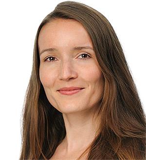 Anja Gaensler