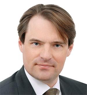 Dr. Franz Bernhard Herding