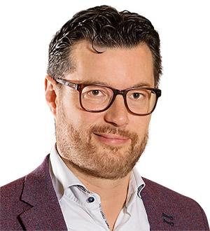 Lucas Kortmann