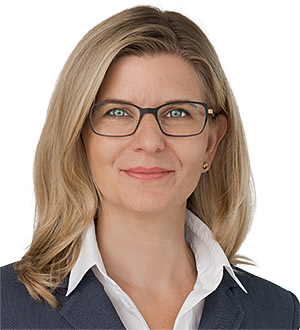 Dr. Kirsten Schümann-Kleber LL.M.