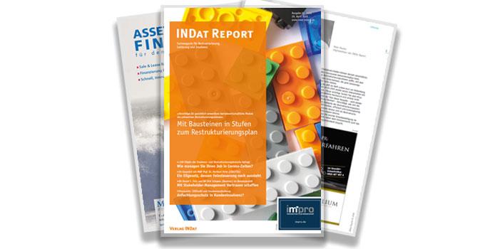 INDat Report