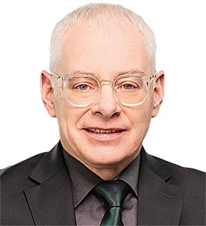 Jürgen Barke