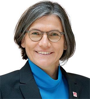 Christiane Benner