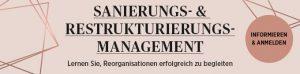 """Handelsblatt-Training """"Restrukturierungs- und Sanierungsmanagement"""""""