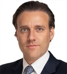 Dr. Florian Dausend