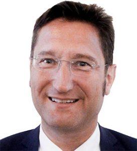 Prof. Dr. Georg Streit
