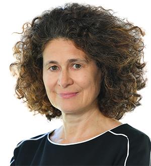 Stefanie Berk