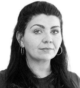 Fatlinda Nikqi
