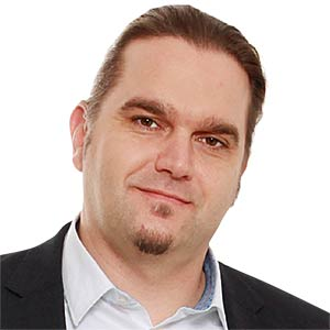 Michael Bosch