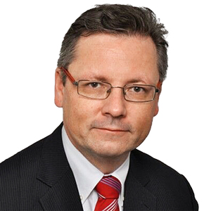 Prof. Dr. Thomas Glatte