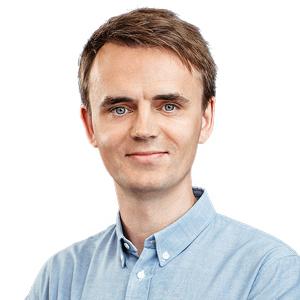 Dr. Thomas Schroeter