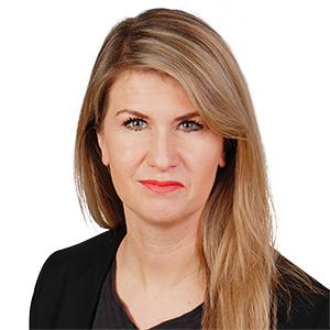 Melanie Wrede