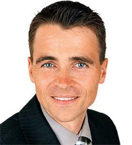 Dr. Oliver Kleine