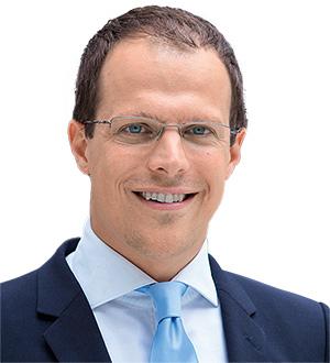 Prof. Dr. Mischa Seiter