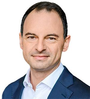 Prof. Dr. Christian Langmann, MBA