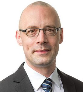 Dr. Falk Florian Henrich